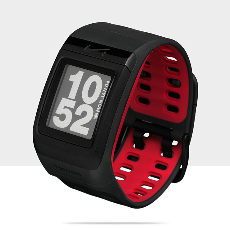 abortar Cambio invadir  Nike SportWatch GPS powered by TomTom for running